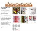 threadcount website screenshot